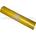 Müllsäcke gelb 120 L 64 my (Typ 80), 25 Stück/Rolle