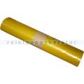 Müllsäcke gelb 120 L ca. 36 my (Typ 60), 25 Stück/Rolle