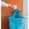 Müllsäcke, Knotenabfallsack blau 120 L