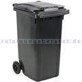 Mülltonne ESE Kunststoff 240 L grau