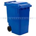 Mülltonne ESE Mini Container 360 L Blau