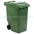 Mülltonne ESE Mini Container 360 L Grün