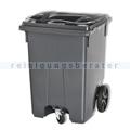 Mülltonne ESE Mini Container 400 L Grau