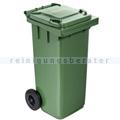 Mülltonne Orgavente CONTIVIA 2 Abfallbehälter mobil 120 L