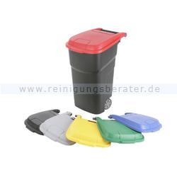 Mülltonne Vileda Atlas - 100 L Behälter ohne Deckel