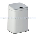 Mülltrennsystem Bechersammler 8x73 mm Grau 60 L