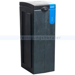 Mülltrennsystem BonTon Papier 70 L grau