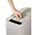 Zusatzbild Mülltrennsystem Intelligent Waste Stack 52 grau 2 x 24 L