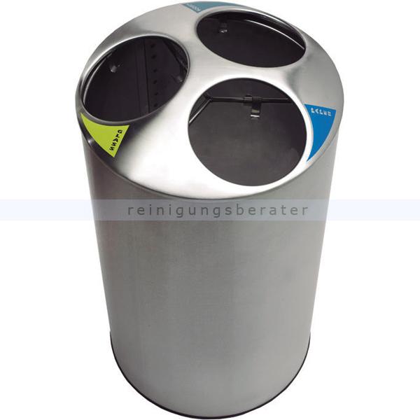 m lltrennsystem simex recycling bin 150 l. Black Bedroom Furniture Sets. Home Design Ideas