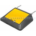 Multifunktionsdeckel Vermop Equipe gelb