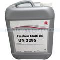 Multifunktionsöl ELASKON Multi 80, ca. 4 kg