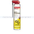 Multifunktionsspray SONAX Bohr- & SchneidÖl 400 ml