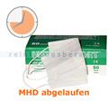 Mundschutz Ampri Med Comfort 2-lagig PP-Vlies MHD