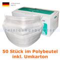 Mundschutz, Atemschutz, Mund-Nase-Schutz 3-lagig 50 Stück