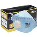Mundschutz Thor Fold-Flat FFP2 mit Ventil 10 Stück