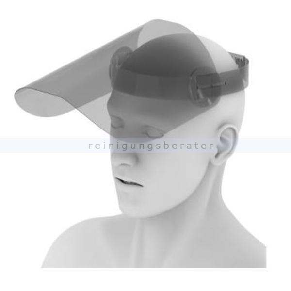 Mundschutz Visier Schutzvisier Mehrweg Plexiglas hochwertig