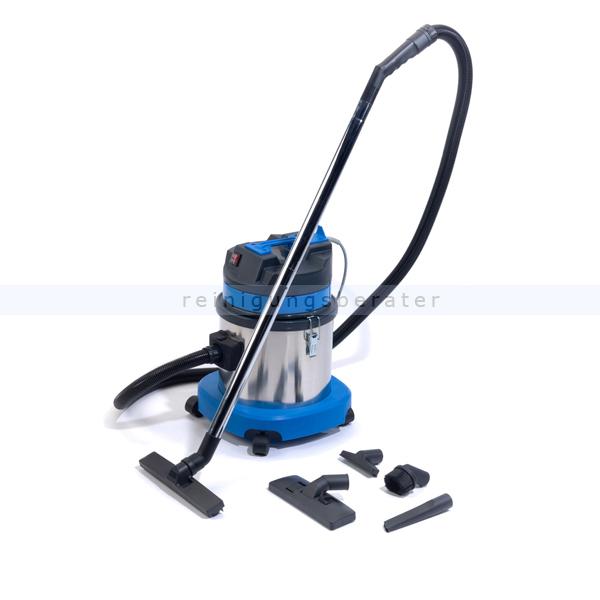 Nass- und Trockensauger Clean Track 15 L