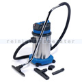 Nass- und Trockensauger Clean Track 30 L
