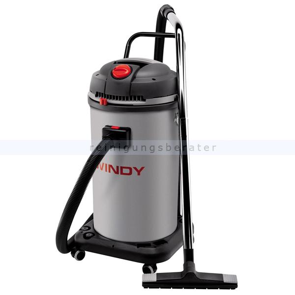Lavor PRO WINDY 265 PF Nass- und Trockensauger Nass- und Trockensauger mit Twin Turbo Reiniger