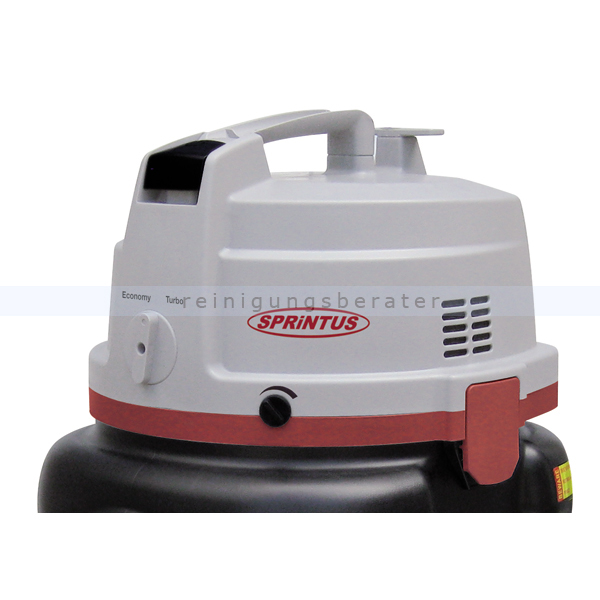 Sprintus Wassersauger Ketos N 81//2 K Nass /& Trockensauger Industriesauger 80 L.