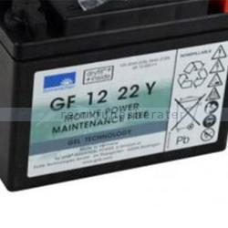 Nilco Batterien nilco-dryfit 22