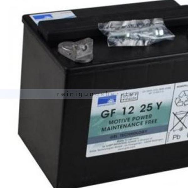 Nilco Batterien nilco-dryfit 25 12V / 25 Ah Gel 0081019