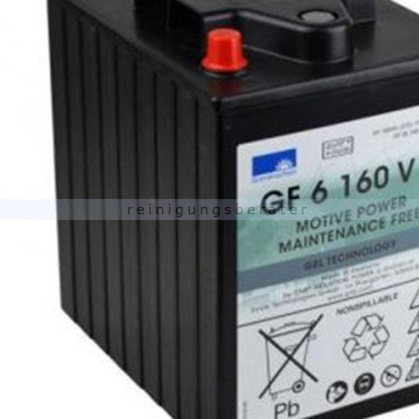 Nilco Batterien nilco-dryfit 6-160 6V / 160 Ah Gel 0081028