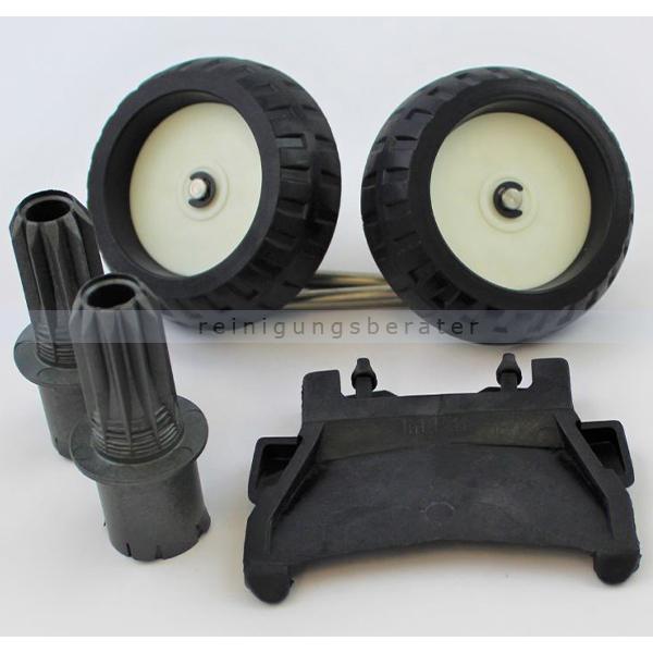 Nilco Laufrad/Antriebwechselset Laufrad- u. Antriebs-Wechselset 4305050