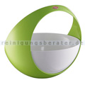 Obstschale Wesco Spacy Basket limegreen