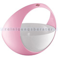 Obstschale Wesco Spacy Basket pink