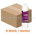 Öko-Flächendesinfektion SURE Cleaner Disinfectant 6 x 1 L