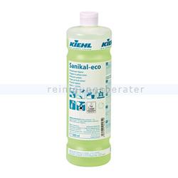 Öko-Sanitärreiniger Kiehl Sanikal-Eco 1 L