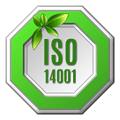Zertifiziert nach ISO 14001