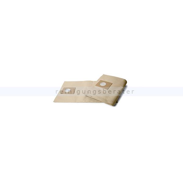 Papierfilterbeutel Fimap für FV 30, FV 60, 10 Stück