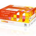 Papierhandtücher 3200 Blatt weiß 23x21 cm