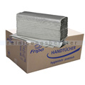 Papierhandtücher Fripa Plus natur 2400 Blatt 25x50 cm
