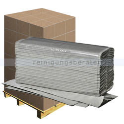 Papierhandtücher Fripa Plus natur 25x50 cm, Palette