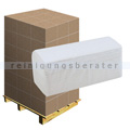 Papierhandtücher hochweiss 25x23 cm, Palette