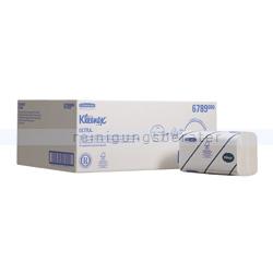 Papierhandtücher Kimberly Clark Kleenex Ultra Klein Airflex