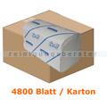 Papierhandtücher Kimberly Clark SCOTT® XTRA Klein