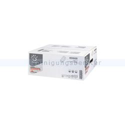 Papierhandtücher Papernet 3640 Blatt weiß 24,5 x 33 cm