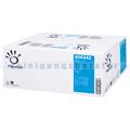 Papierhandtücher Papernet Special V 3750 Blatt weiß 24x23cm