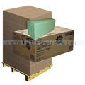 Papierhandtücher SCA Tork grün 25x23 cm, Palette