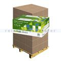 Papierhandtücher Wepa 2304 Blatt hochweiss 25x41 cm, Palette