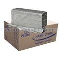 Papierhandtücher Wepa smart 2400 Blatt Natur 25x50 cm