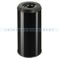 Papierkorb (feuersicher) Hailo ProfiLine Safe 50 L schwarz