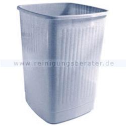 Papierkorb Bekaform granit 25 L