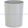Papierkorb HAN (feuersicher) 13 L grau