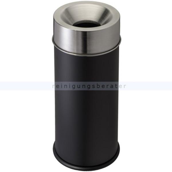 Papierkorb Orgavente Grisu VIP 30 L feuersicher selbstlöschender Papierkorb 770053