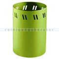 Papierkorb Wesco 19 L limegreen